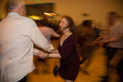 Harvest supper and ceilidh