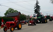 Atwood Canada Day Parade 2013