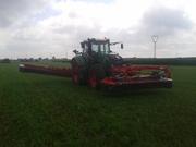 Fendt Field Day!!