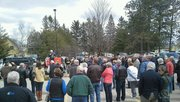 Save Kemptville College Rally