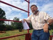 CYL Tour (Farm Tour) Day 1 - Bob Wilson (Gilbrea Farm)