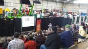 London Farm Show Andrew Campbell on Ag Advocacy & #Farm365