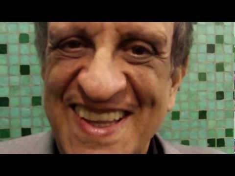 CINEclube FAP RJ homenagem BEMVINDO SEQUEIRA