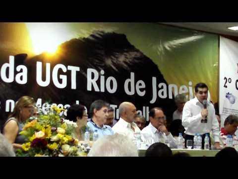 II CONGRESSO UGT RJ