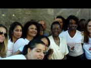 UGT RJ 08 Março 2012 DIA INTERNACIONAL DA MULHER Homenagem RUTH DE SOUZA