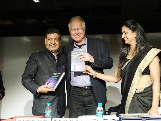 Seminar at Center For CSR BRICS Chamber SG3