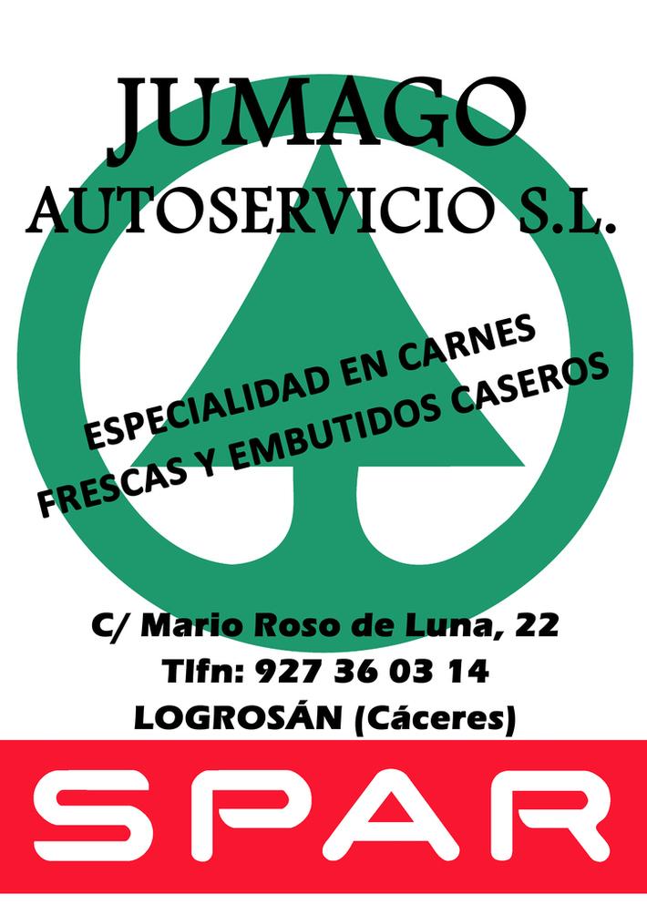 003-Jumago Autoservicio