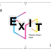 """นิทรรศการ """"Exit"""""""