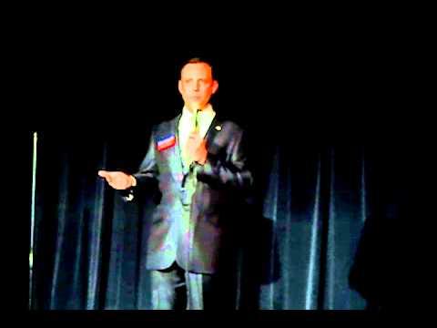 C. Steven Tucker on Obamacare for Chicago Tea Party 12/8/2011