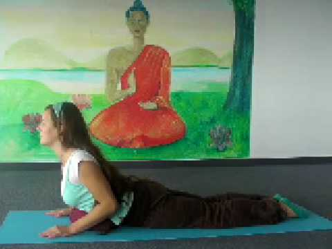 Yoga Relax - 10 Minutes Gentle Yoga Class