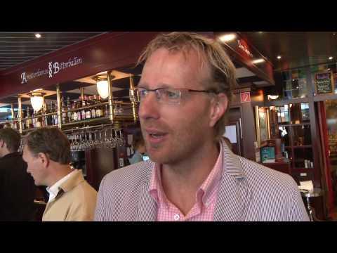First Open Coffee Alkmaar meeting (6/10/2009)