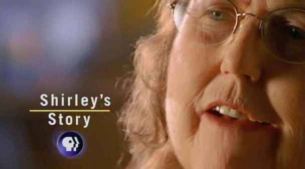 Shirley's Story (on Texas Teacher Librarian Ning)