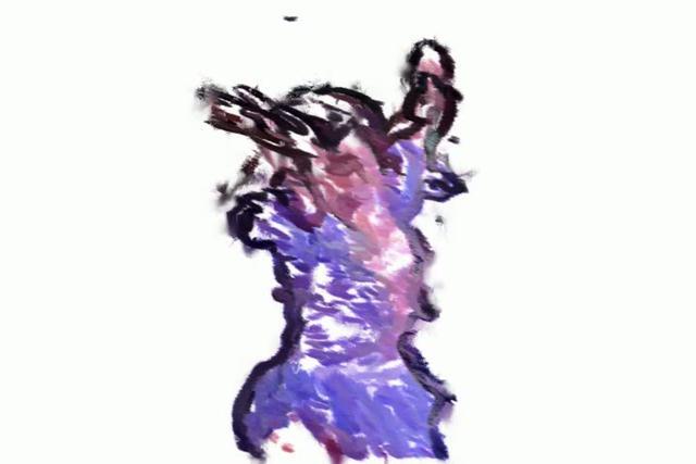 skater paint animation ex1