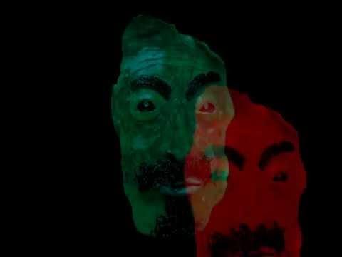 When Masks Dream