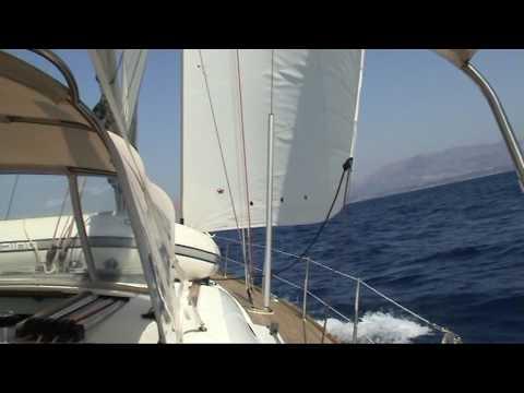 Video summer cruise 2009 - Part 1