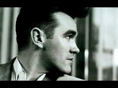 Morrissey That's entertainment - ( The Jam Cover ) HQ