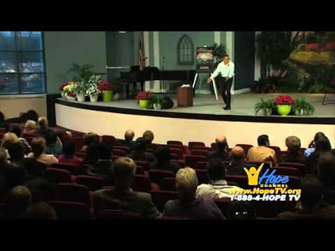Week of prayer with David Asscherick - HOPE CHANNEL 1