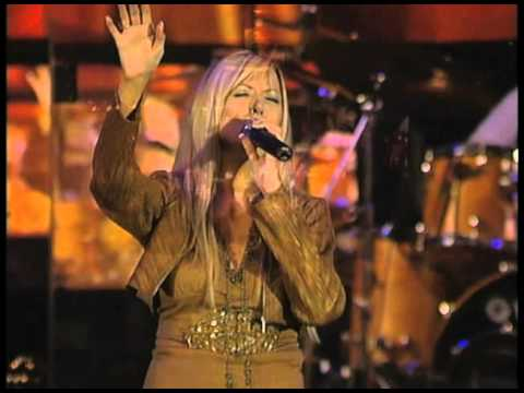 Martha Munizzi - Holy Spirit Fill This Room - LIVE (@marthamunizzi)