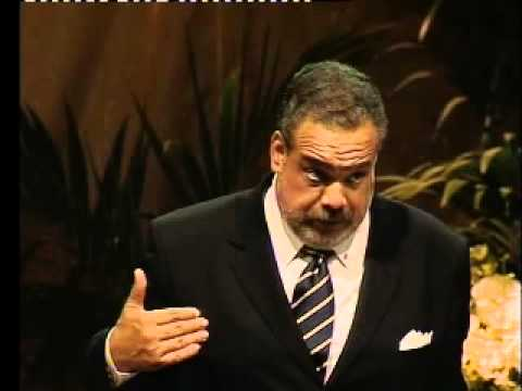 Dr Walter Pearson - The Tithing Miracle