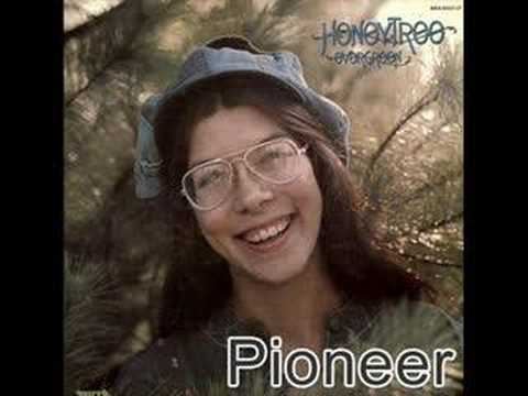 Honeytree Pioneer (Rare, Can't be found anywhere)