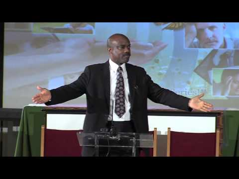"""""""Living In Truth"""" message by Randy Skeete"""