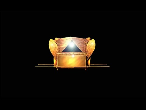 Ron Wyatt- The Ark of the Covenant