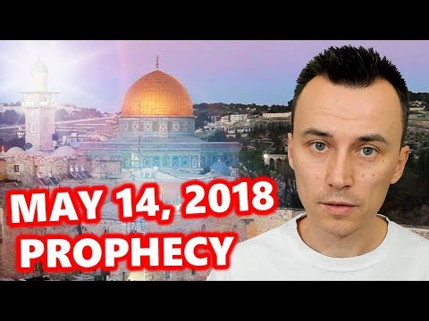 May 14, 2018 Daniel's 70 Weeks Prophecy | What's REALLY Going to Happen?