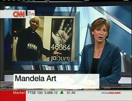 Paul du Toit CNN interview