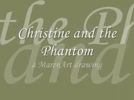 Christine and the Phantom
