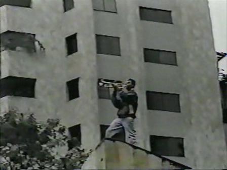 MINUTO DE SILENCIO, 1999