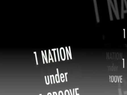 1 nation  under 1 groove (reprise)