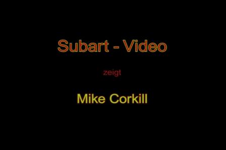 Mike Corkill