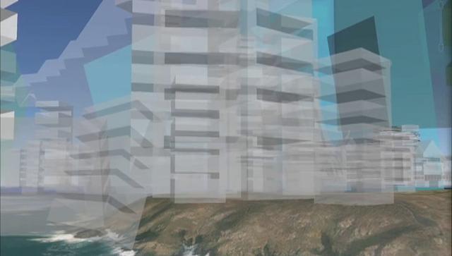 Digital Detritus - Guernsey