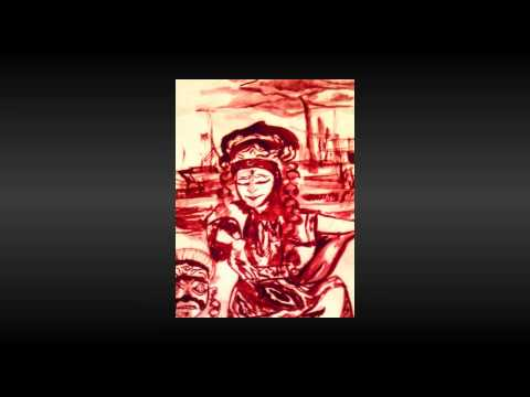 Yucca Rose Sketches - Padamu Negeri (To My Country)