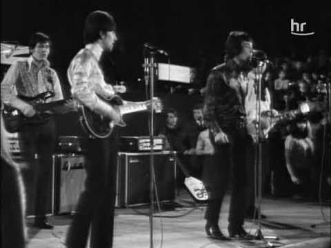 THE HOLLIES -  Bus Stop (1967)