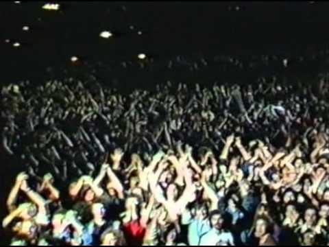Led Zeppelin - Live at Knebworth 1979 Part 2 (full concert)