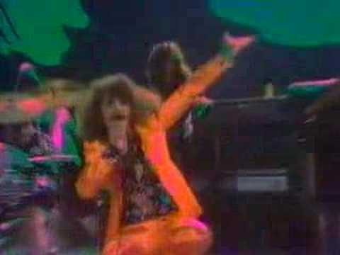 Uriah Heep - Easy Livin' Live