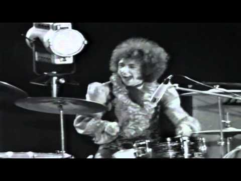 The Jimi Hendrix Experience ~ Purple Haze