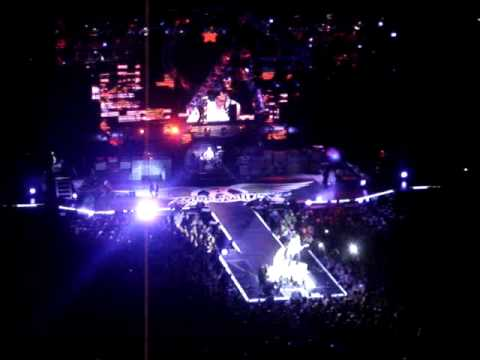 Aerosmith- Dream on Live in Minneaoplis