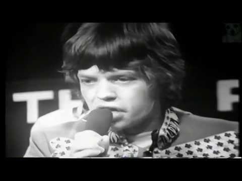 Rolling Stones - Paint It Black 1962