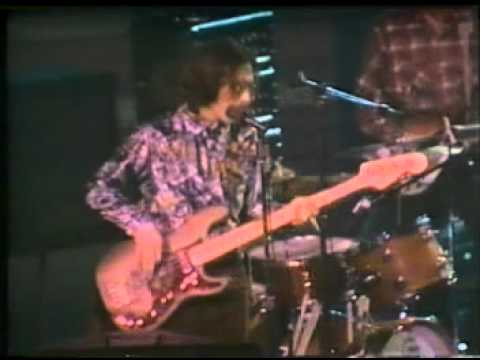 Creedence Clearwater Revival-Royal Albert Hall - 1970.mpg