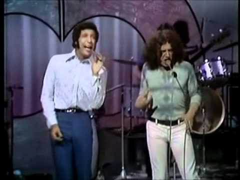 Tom Jones & Joe Cocker - Delta Lady (1970)