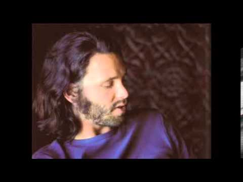 Tony Thomas & Jim Morrison 1970 Interview