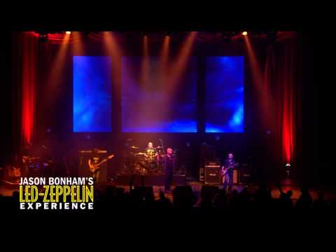 Jason Bonham's Led Zeppelin Experience - The Ocean