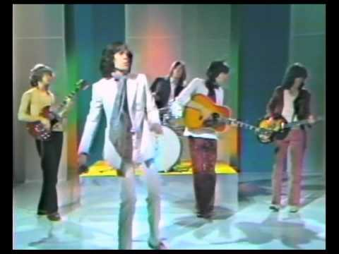 The Rolling Stones- You Can't Always Get What You Want