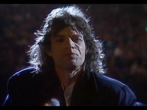 Mick Jagger - Gimme Shelter
