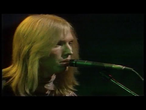 Tom Petty and The Heartbreakers - Listen To Her Heart ( Live OGWT 1977)