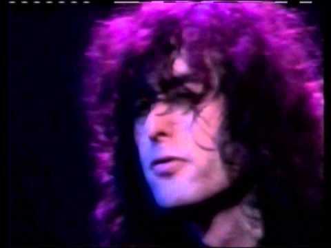 Led Zeppelin: Heartbreaker 5/25/1975