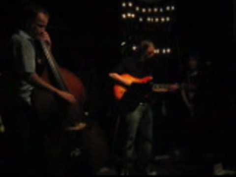 a bell told me -by cheryl pyle quartet- live at bar on A -june 18 ,2009