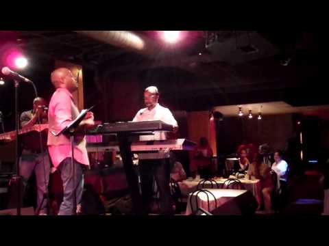 Wendell Holmes Band: Live at Taboo2/guitar & keys solo